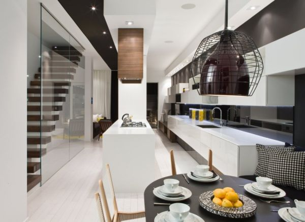 gorgeous modern interior design by cecconi simone AEYKQDX