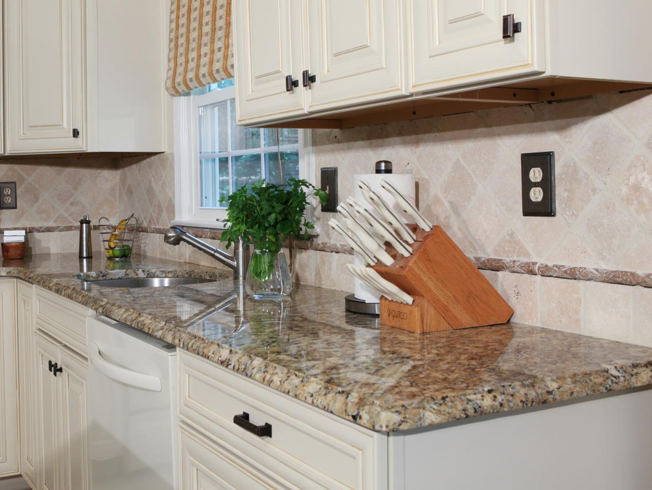 granite kitchen countertops step 1 DJSKCTG