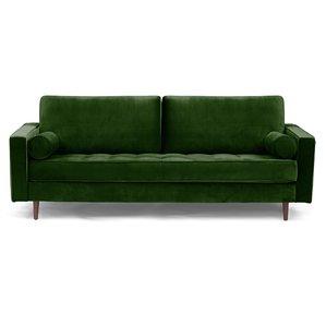 green sofa derry sofa NBAMSHM
