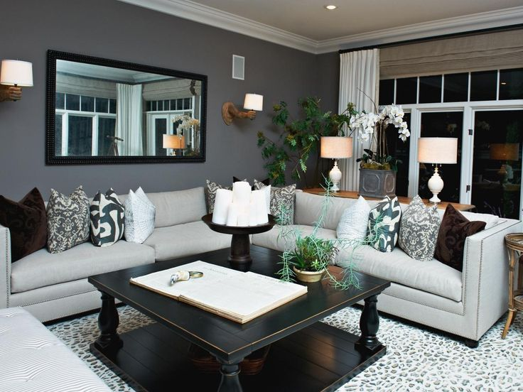 Grey Living Room 10 cozy living room ideas for your home decoration EOBTVXK