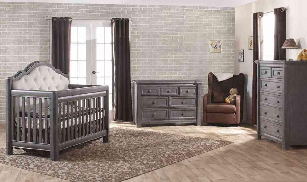grey nursery furniture sets DLNDZIJ