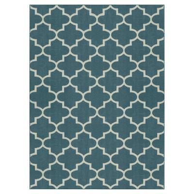 grey rugs blue area rugs ... YUVCJZZ