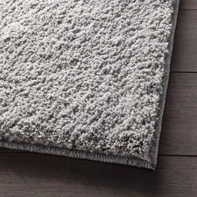 grey rugs shag WQQAQYM