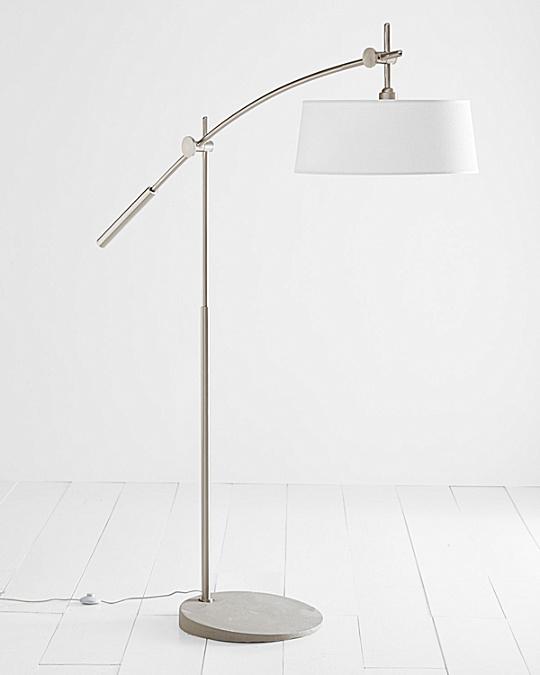 greyson arc floor lamp XJBOWLK