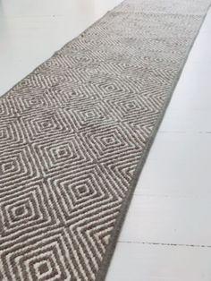 hall runners grey hall runner - geometric pattern | rugs u0026 carpets | gumtree australia FWMNOAC