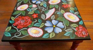 hand painted furniture picture DKNMPRZ
