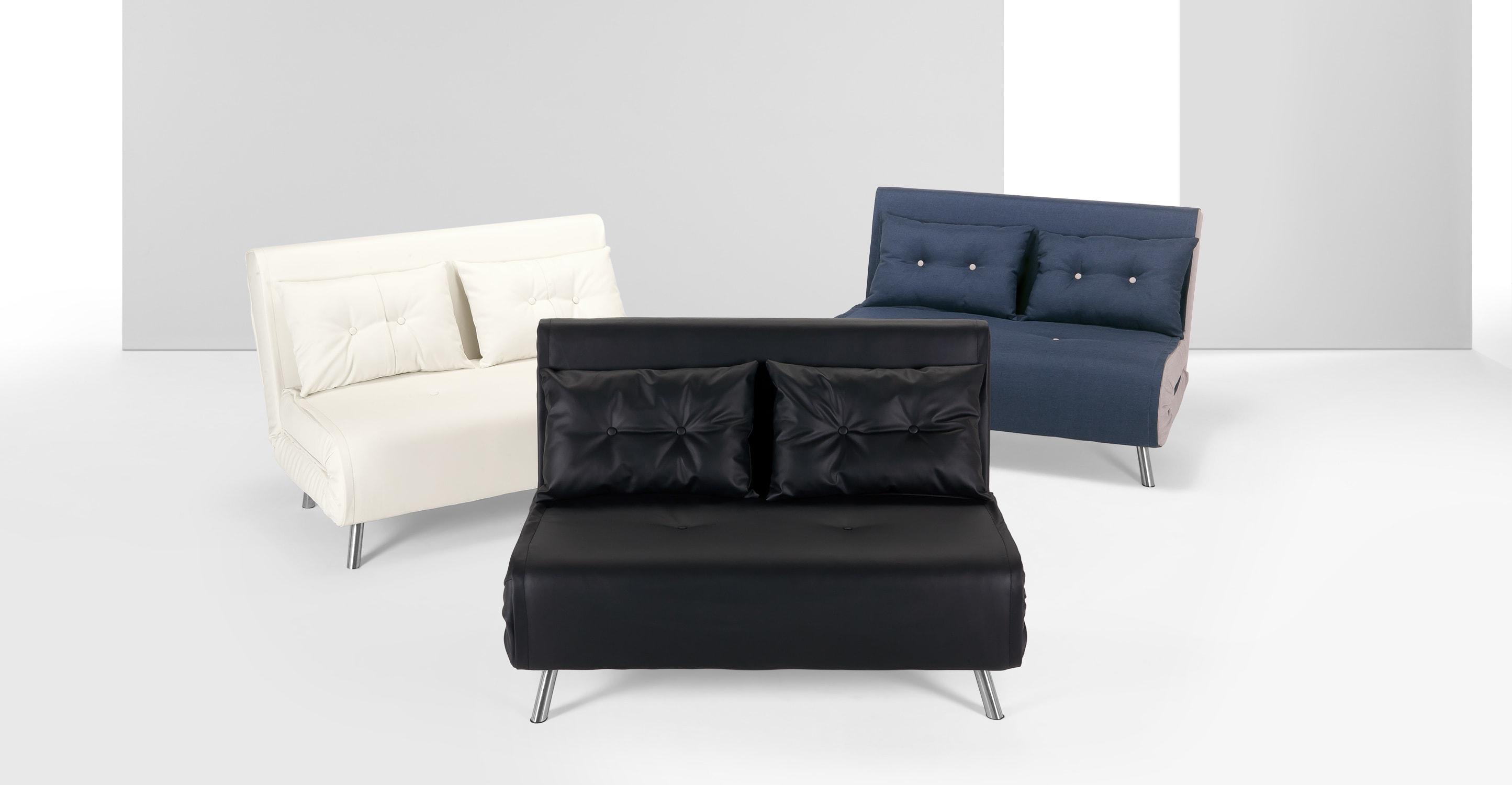 haru. a small sofa bed ... NFLXMMJ