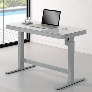 height adjustable desk adjustable standing desk PRFQEKH