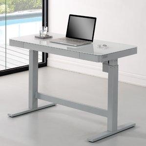 height adjustable desk adjustable standing desk PRFQEKH