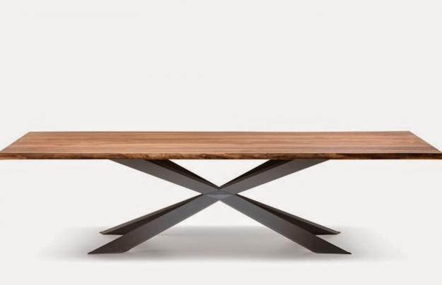 high end furniture cattelan coffee table image ZOFSWNH