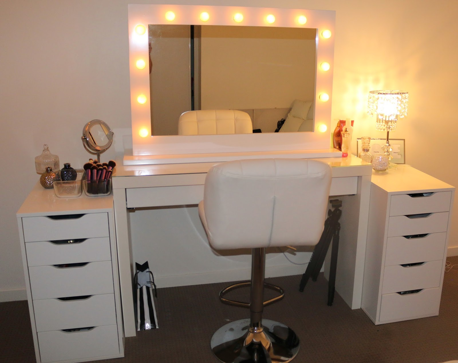 hollywood vanity mirrors EGSAYME