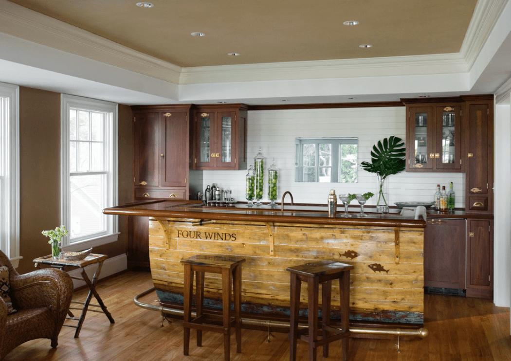home bar designs home bar ideas - freshome HZKKQQJ