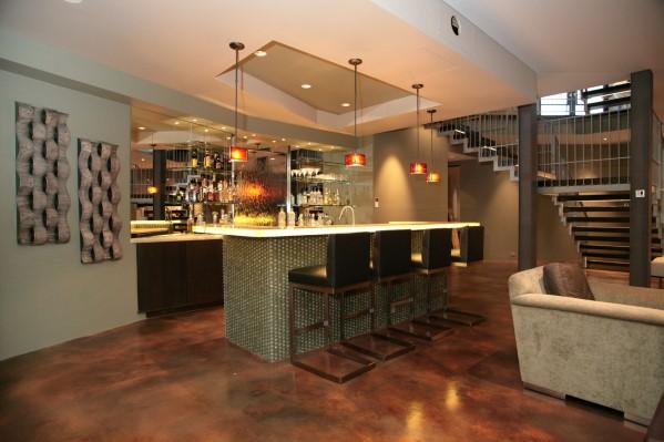 home bar designs modern basement home bar design HRESTKS