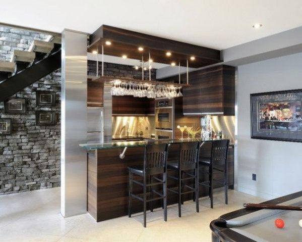 Home bar design – design your home using home bar designs