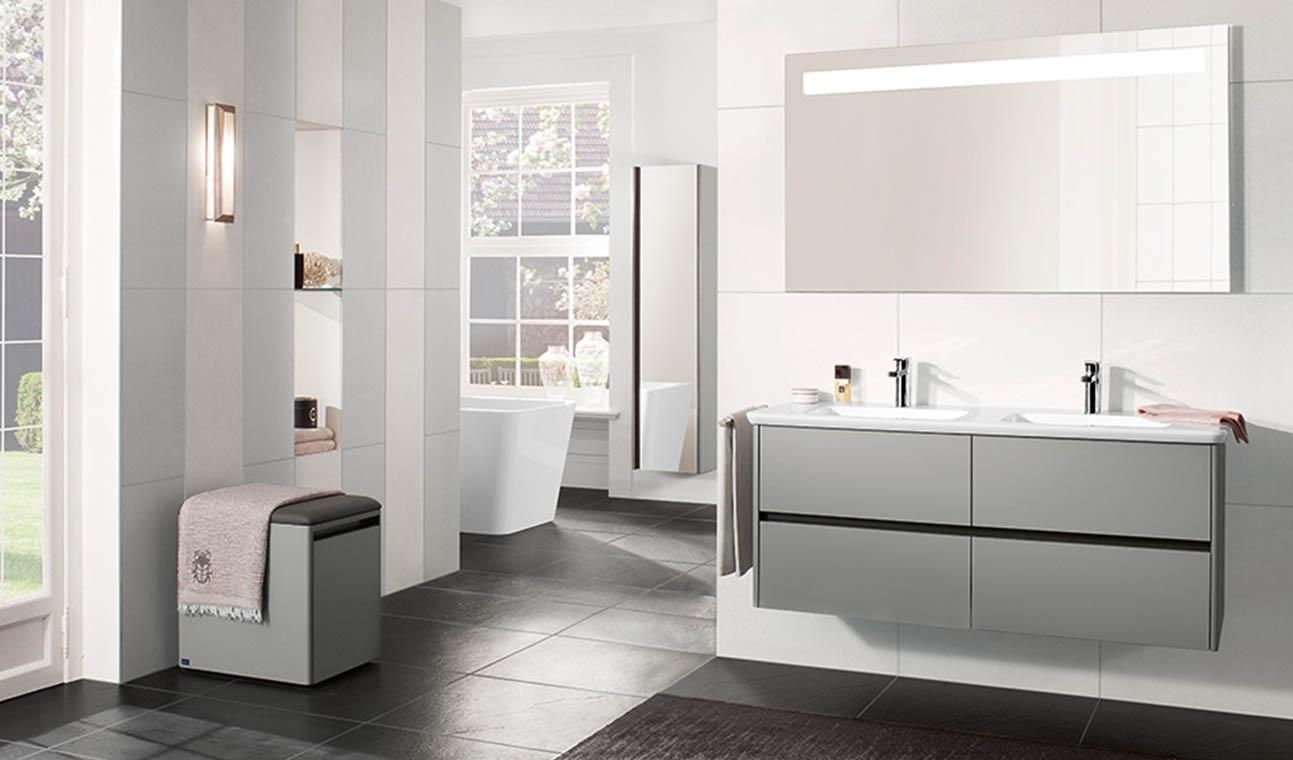 5 best tips for bathroom design for colored bathroom