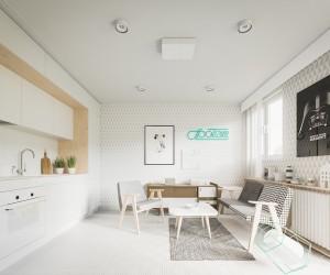 home interior design small home designs under 50 square meters MSCDSGO