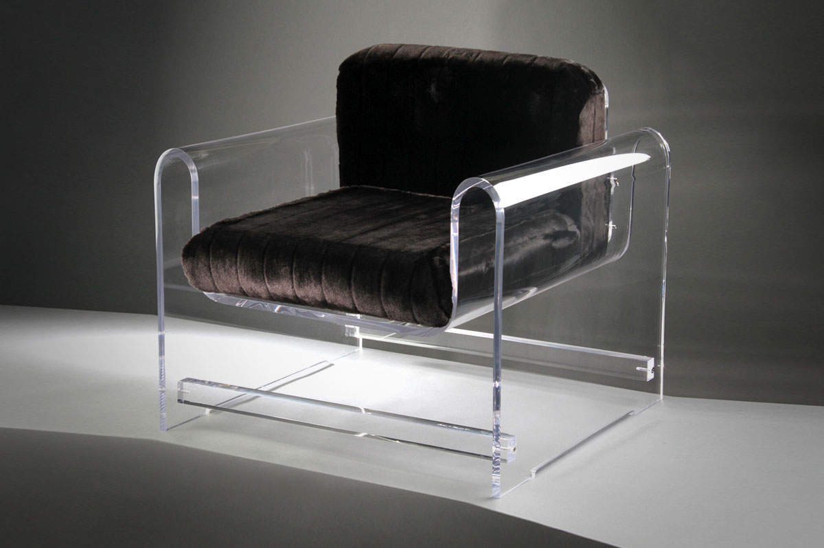 home - modern acrylic furniture by aaron r. thomas LVLNZCS