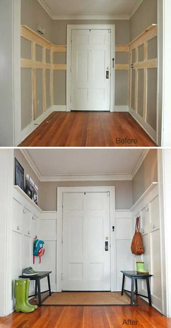 home remodeling ideas 27 brilliant home remodel ideas you must know UJFETQI