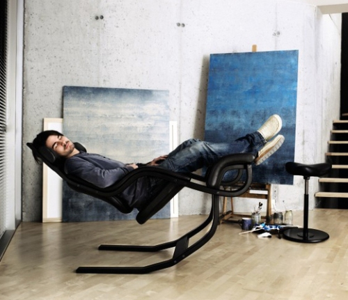 how reclining chairs and sofas can improve your health KAQTEEA