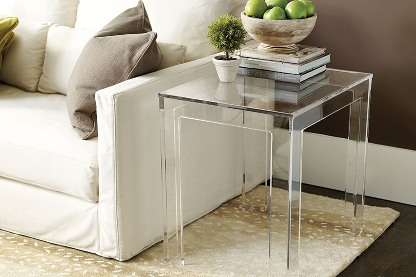 how to clean acrylic furniture u0026 accessories JFTMBAM
