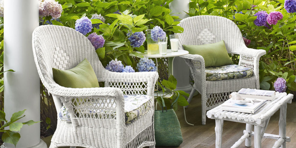 how to clean wicker furniture EOYZBVL