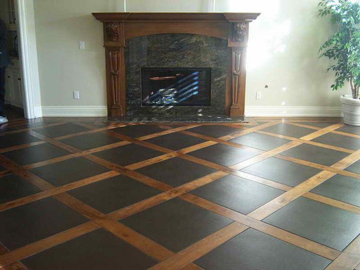 how to install diy flooring ideas | fortikur KOGSYIG