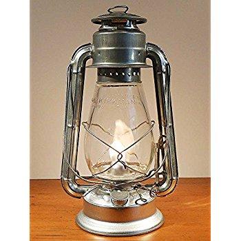 hurricane lamps hurricane lantern by wt kirkman - little champ - 12 WVGEADC