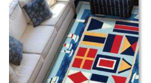 indoor nautical rugs YJITUCZ