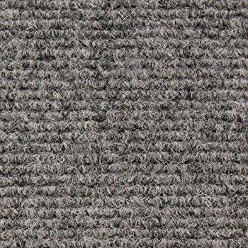 indoor outdoor carpet indoor/outdoor carpet with rubber marine backing - gray 6u0027 x 10u0027 - ASNQTKB