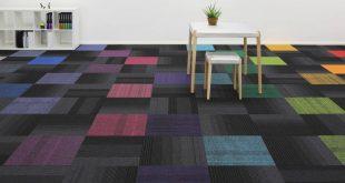 industrial carpet tiles CSNCGBD