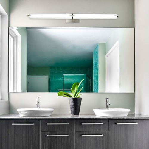 Bathroom Lighting: Which One Is Better?