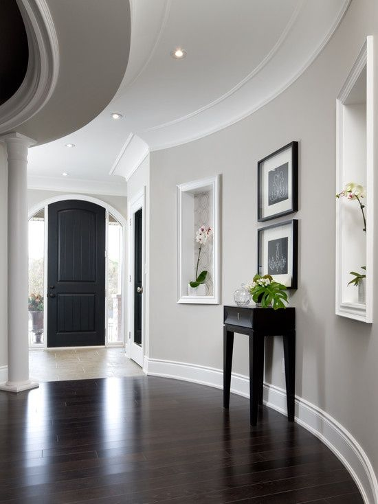 interior paint colors contemporary spaces interior paint color combinations design, pictures,  remodel, KVAFOSY