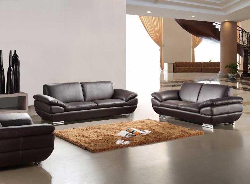Benefit of an Italian leather sofa