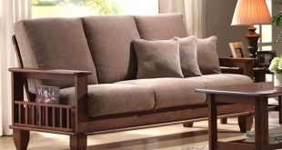 jodhpur sofa set - solid wood sofa SCBIDMG