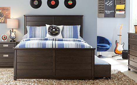 kids bedroom furniture sets twin bedrooms · boys full bedrooms JGTAUQV