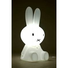 kids lamps miffy - kids lamp SHLPDZX