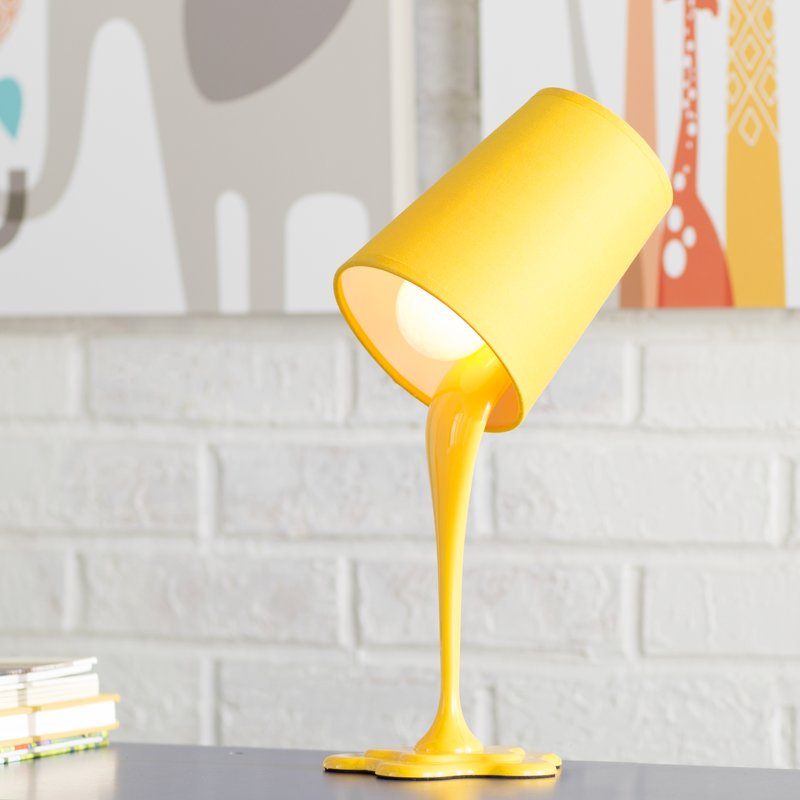 Chic Kids Lamps for Proper Illumination