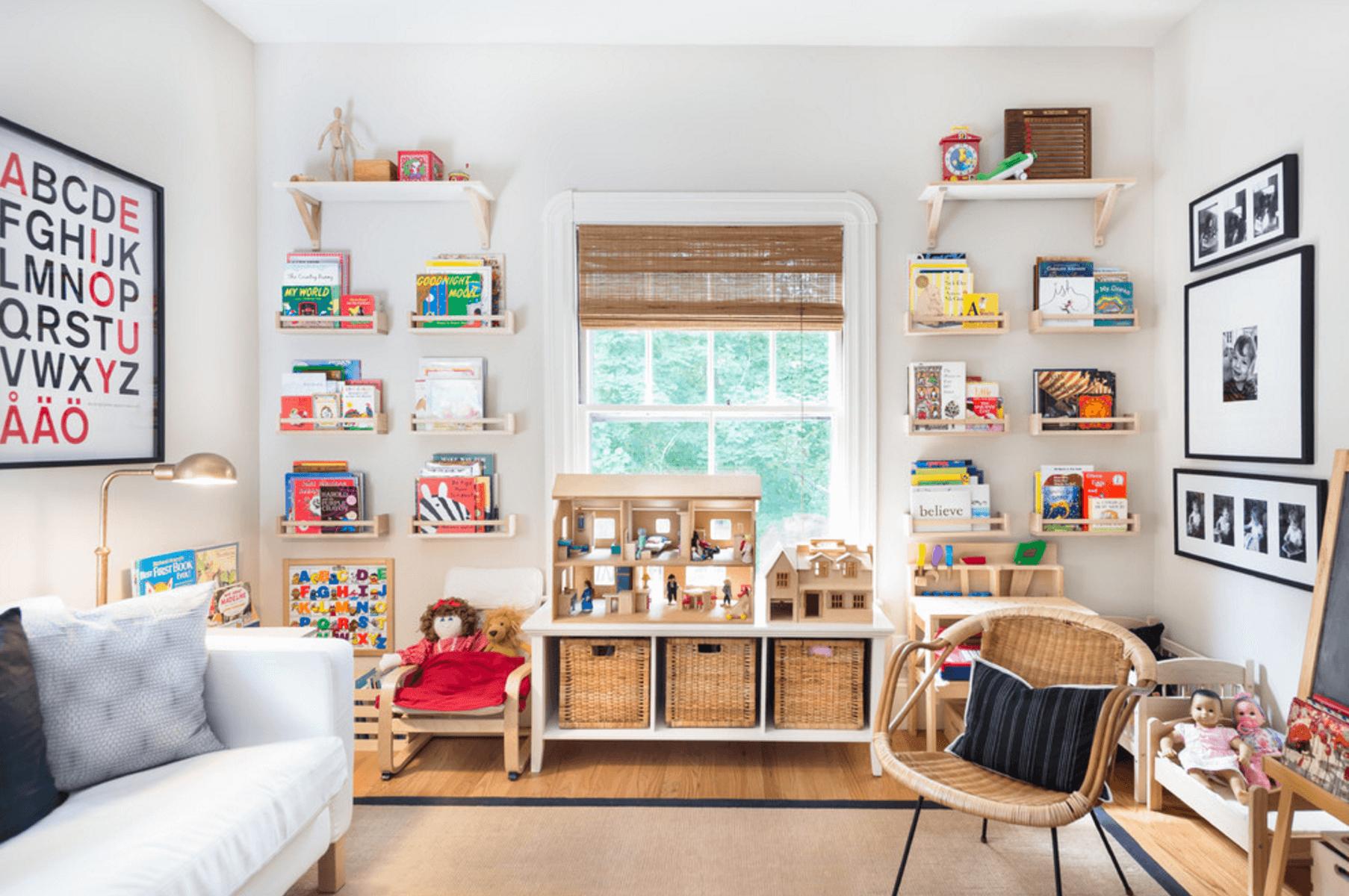 kids room kids-rooms-neutral1 ZUWYKHA
