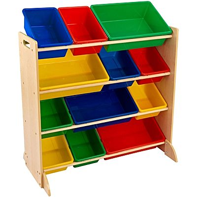 kids storage sort it u0026 store it bin unit WIKMTRD