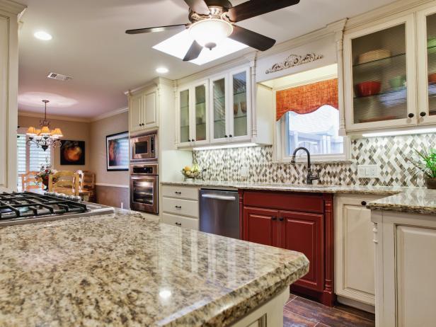 Selecting the Best Kitchen Backsplash for Your Kitchen