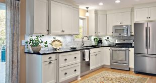 kitchen cabinets rockford painted linen shaker cabinets RDECSSB