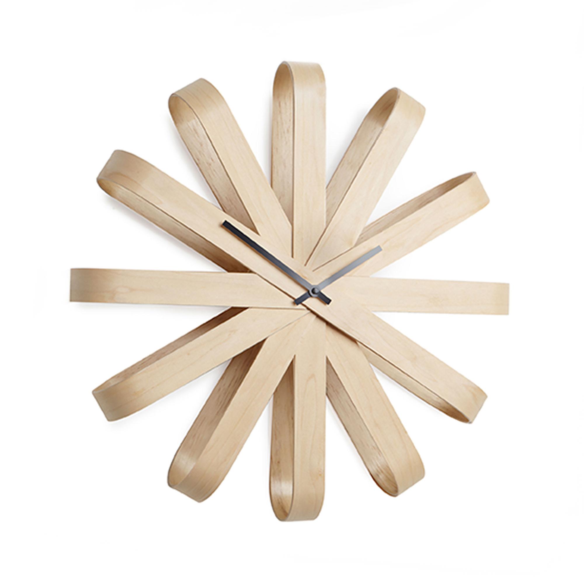 kitchen clocks 15 best kitchen wall clocks - stylish clock ideas for kitchens FISHEJQ