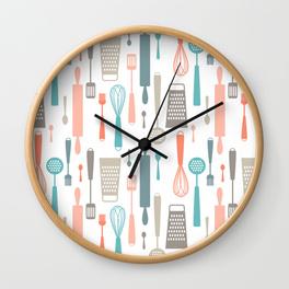 kitchen clocks kitchen utensils GWUYGBJ