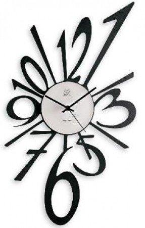kitchen clocks unique modern wall clock with an explosive flair | home CNLUFAQ