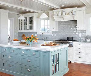 kitchen color schemes find the perfect kitchen color scheme JDGHHFJ