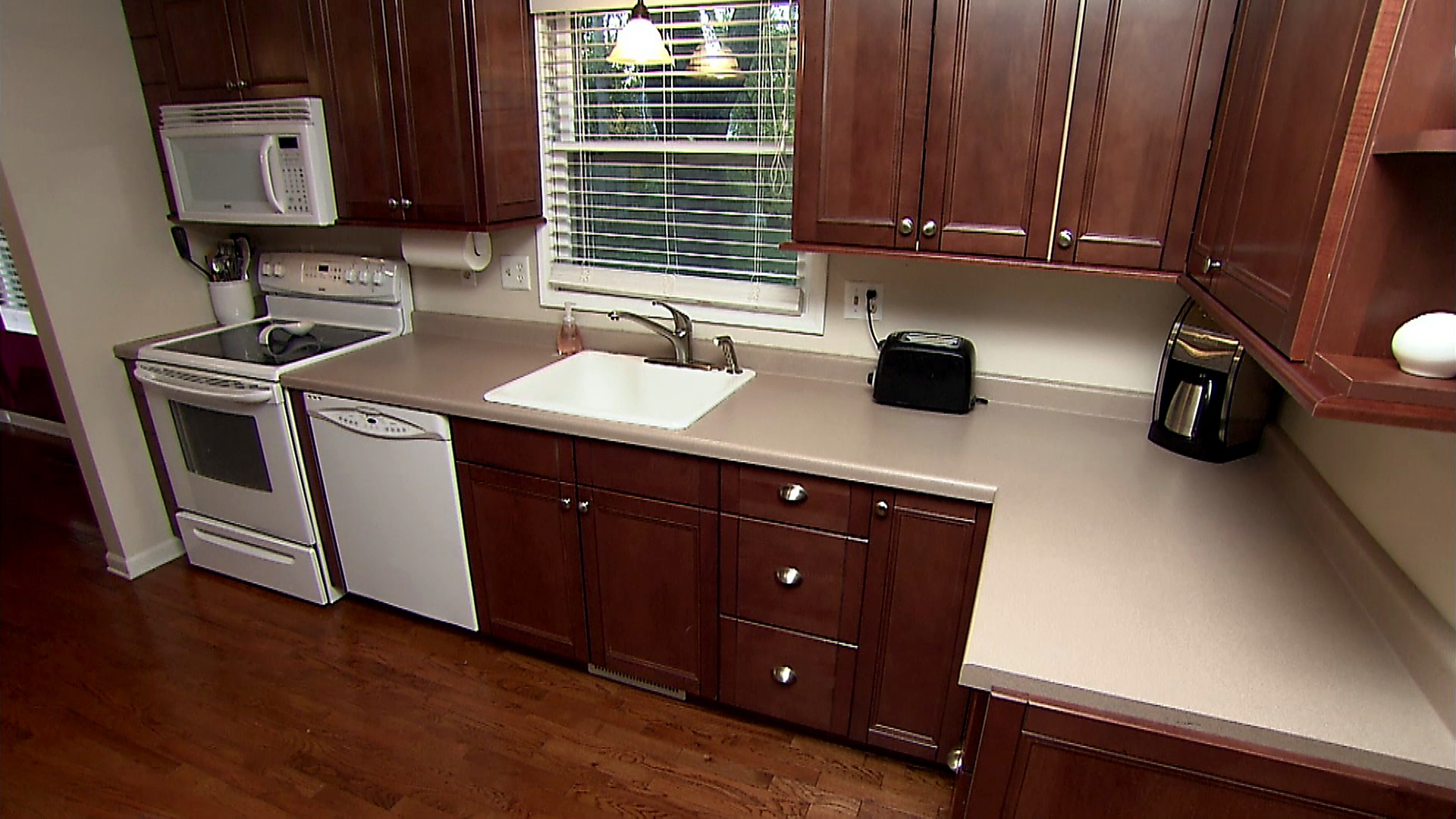 kitchen counter tops kitchen countertop videos UOYPBXM
