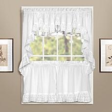 kitchen curtain image of vienna window curtain tier pair and valances EXPUUSJ