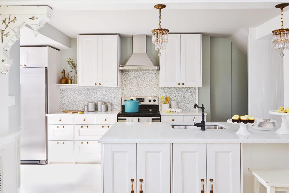 kitchen decor ideas 40+ best kitchen ideas - decor and decorating ideas for kitchen design GWYEICA