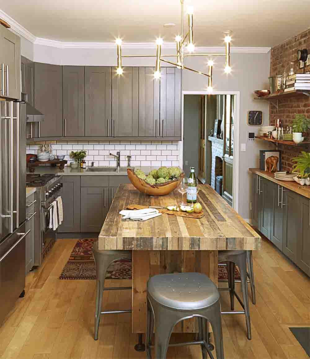 kitchen decor ideas 40+ best kitchen ideas - decor and decorating ideas for kitchen design LEZQQDS