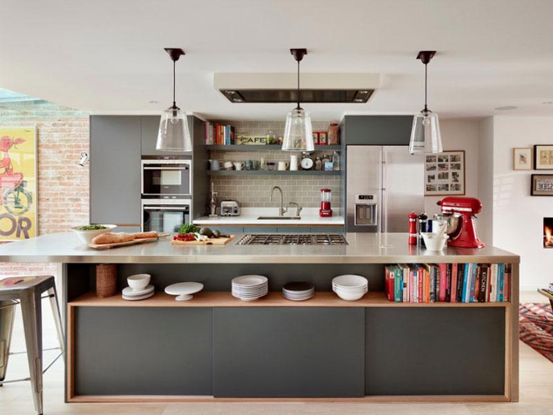 kitchen decor ideas collect this idea small-kitch LTSZREB